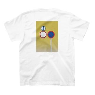 標識_03 T-shirts
