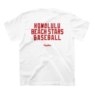 YAKYUBO STOREのベースボールクラブTEE T-Shirt