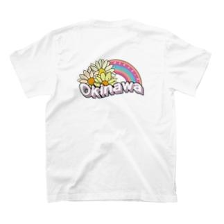 MANARiN OKINAWA 2 T-shirts