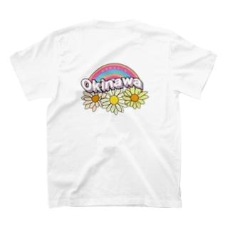 MANARiN OKINAWA 3 T-shirts