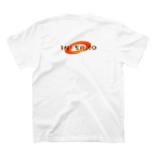 INFERNO T-shirts