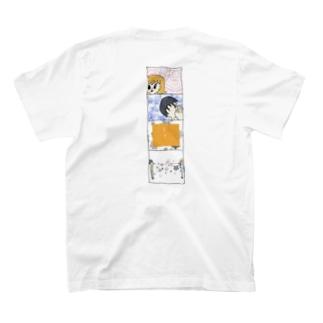 遠ッ T-shirts