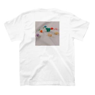 ぱおん T-shirts