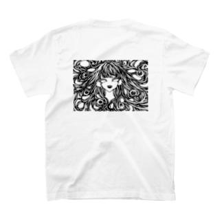 メデューサ T-shirts