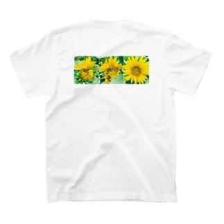 夏がきた! #2 T-shirts