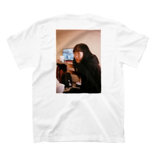 睨まれる T-shirts