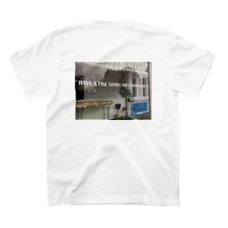 清里ちゃん T-shirts