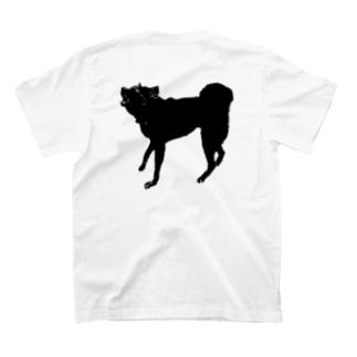 怒れるSHIBA T-Shirt