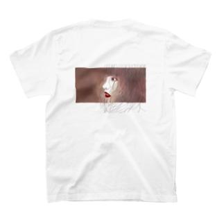 untitle.[バックプリント] T-shirts