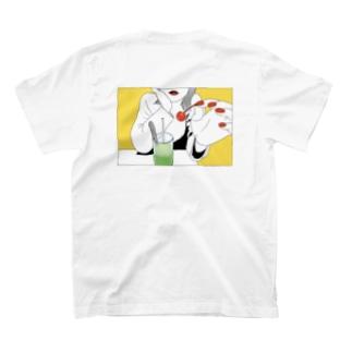 小さな恋人。 T-shirts