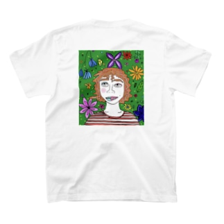 Seika T-shirts