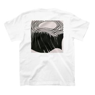 tree ring T-shirts