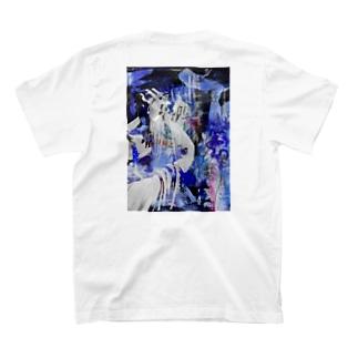 懺悔 T-shirts