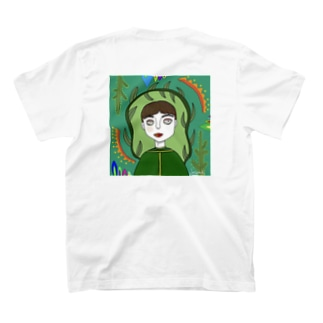 Forest T-shirts