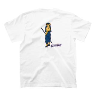 大島キャラTシャツ T-shirts