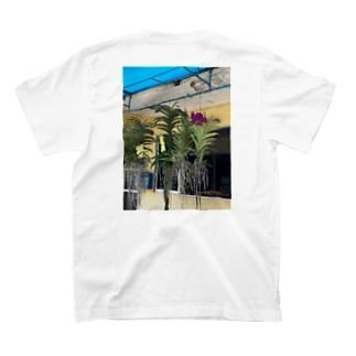 フルバンダ T-shirts