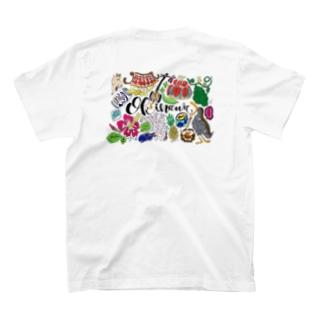 Aiさまご注文アイテム T-shirts