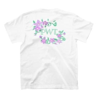 ききょう2 T-shirts