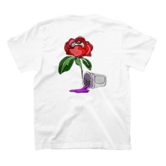 よわいsizzurp T-shirts