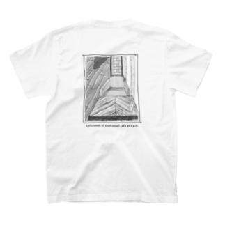 あの子と待ち合わせ T-shirts
