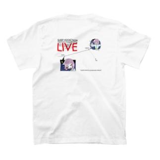 死亡作戦 Tee T-shirts