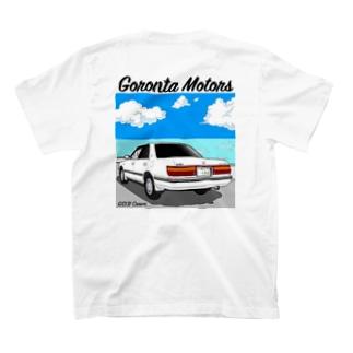 海岸線ころんた80's T-shirts