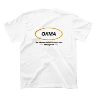 インディーズロゴプリントT ② T-shirts
