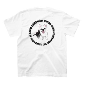 のあとクッキー3 T-shirts