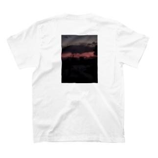 俺の写真を背負え2 T-shirts