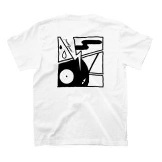 レトロ大作戦 T-shirts