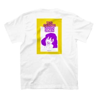 大人は判ってくれない T-shirts