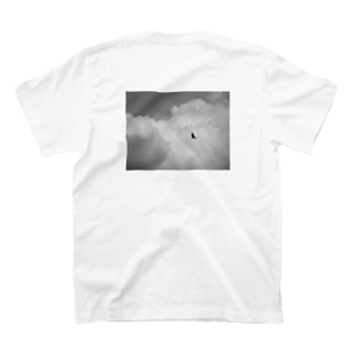 """たりの撮った """"鳥"""" T-shirts"""