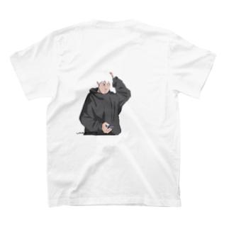 潜む T-shirts