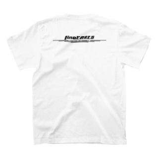 fineEARLS_1b T-shirts