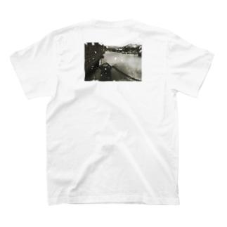 小樽港 T-Shirt