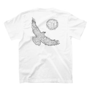 カラス T-shirts
