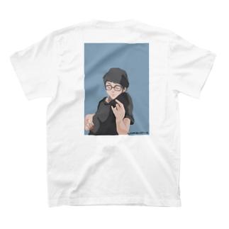 奏でよう T-shirts