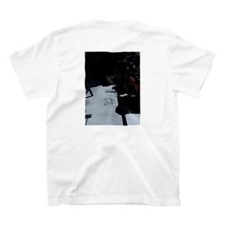 plant shadow T-shirts