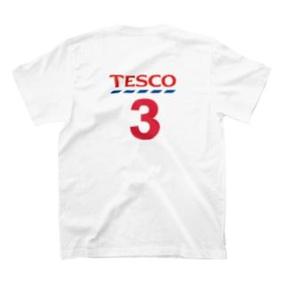 みんな大好きティアニー T-shirts