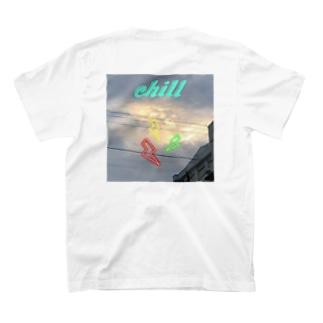 グラフィックTシャツ T-shirts