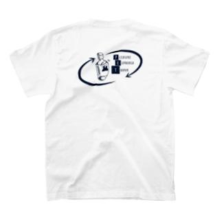 タ ク ミのPET T-shirt T-shirts