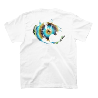 ari T-shirts