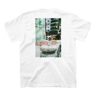 黒ラベル T-shirts