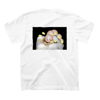 タンスちゃんのC2バージョン T-shirts