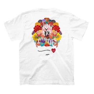 【 HAYATO MACHIDA 】 500円寄付アイテム / You Are Heroes T-shirts