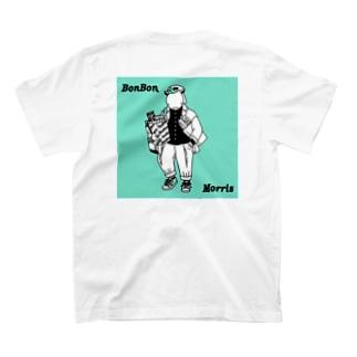 BonBonのショッピングモーリス T-shirts