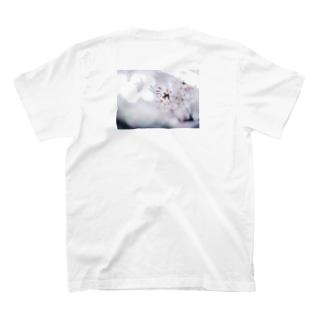桜 T-shirts