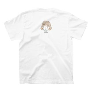 あげちゃんTシャツ T-shirts