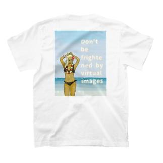 MIZUGIGAL-T T-shirts