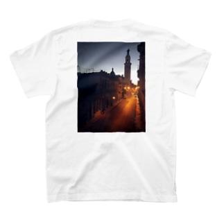 Amanecer en Cuba T-shirts